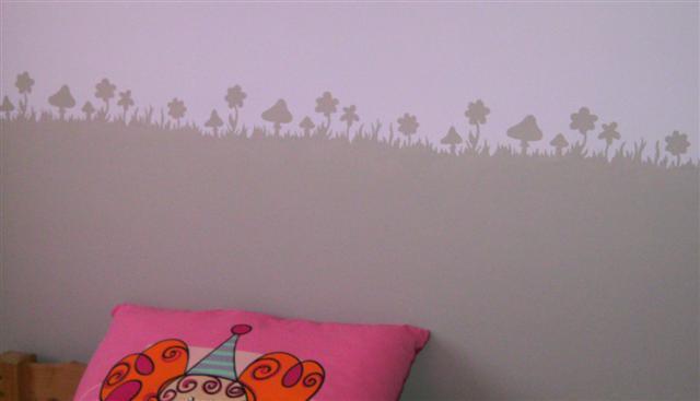 photo pochoir sur mur (Small) (Small)