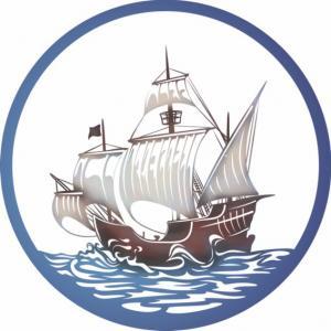 Bateau drakar navire mar 2008 mon artisane