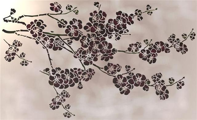 Fl19998 branche fleurie cerisier du japon small