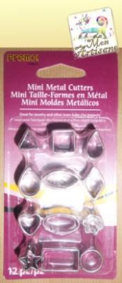 Emportes-pièces  en métal