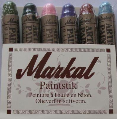 Pack peinture glycilavande markal