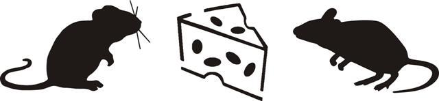 An134782 souris fromage pochoir mon artisane