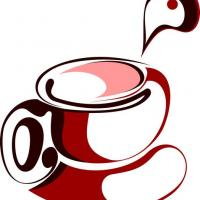 Cuisine tasse a cafe 1 cui2222 pochoir
