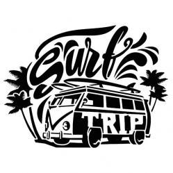 Van Surf