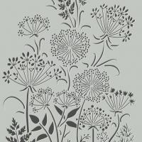 Fl12008 paysage floral fleurs des champs pochoir a peindre pp 1