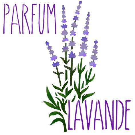 Fl2110 parfum lavande pochoir provence mon artisane