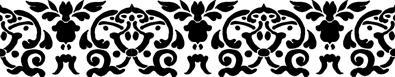 Frise baroque