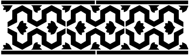 Fr605379 frise symetrique p