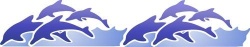 Fri052468 frise de dauphins p