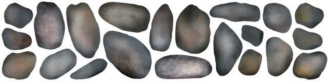 Fri540649 frise de galets couleur hd small
