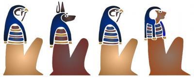 Frise égyptienne 4