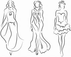 3 femmes mode
