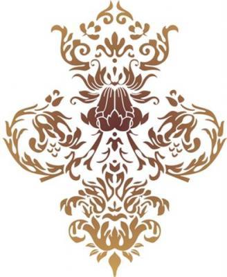 motif baroque