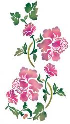Fleurs baroques