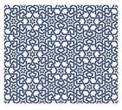 Moucharabieh mosaique 4