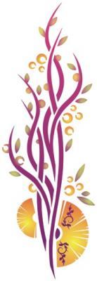 Fleur design 11