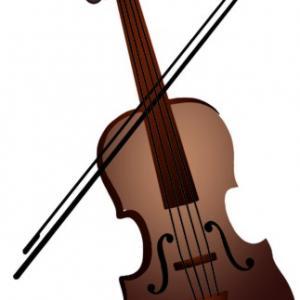 Pochoir violon 3d 4 parties a peindre pochoir 3d effet relief mon artisane mus5454